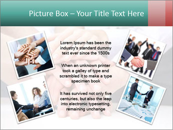0000072160 PowerPoint Templates - Slide 24