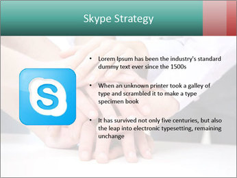 0000072160 PowerPoint Templates - Slide 8