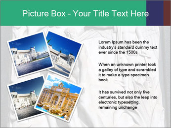 0000072163 PowerPoint Template - Slide 23