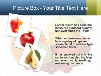 0000072164 PowerPoint Template - Slide 17