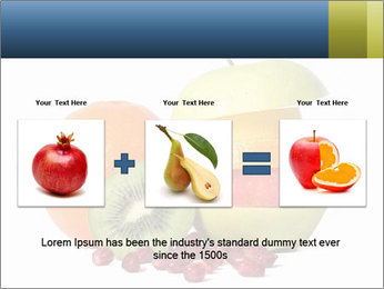 0000072164 PowerPoint Template - Slide 22