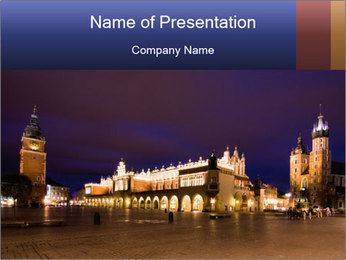 0000072165 PowerPoint Template - Slide 1