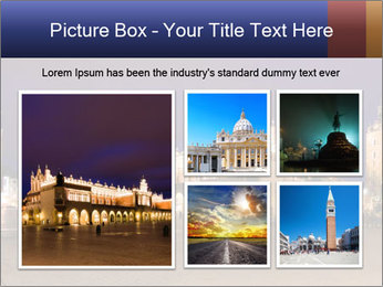 0000072165 PowerPoint Template - Slide 19