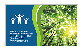 0000072166 Business Card Templates