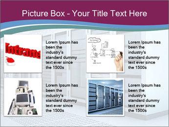 0000072167 PowerPoint Templates - Slide 14