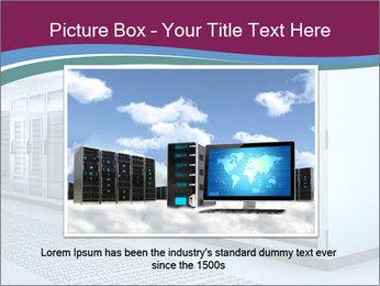 0000072167 PowerPoint Templates - Slide 15