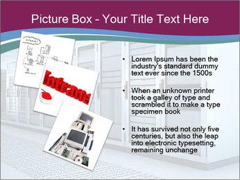0000072167 PowerPoint Templates - Slide 17