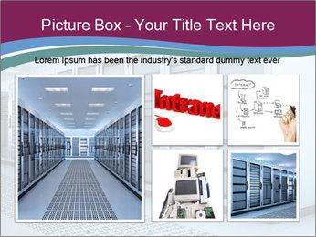 0000072167 PowerPoint Templates - Slide 19