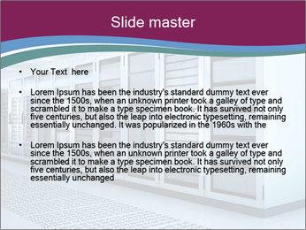 0000072167 PowerPoint Templates - Slide 2