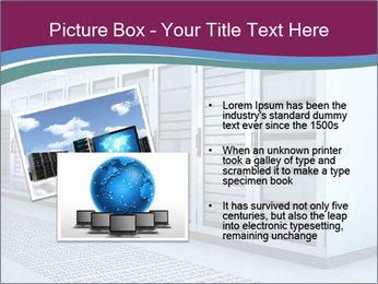 0000072167 PowerPoint Templates - Slide 20
