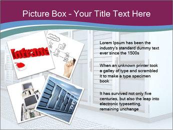 0000072167 PowerPoint Templates - Slide 23