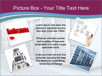 0000072167 PowerPoint Templates - Slide 24