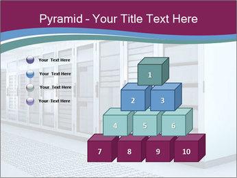0000072167 PowerPoint Templates - Slide 31