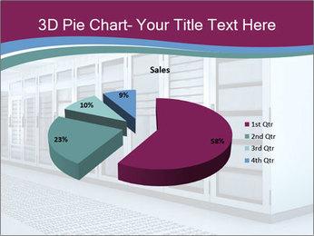 0000072167 PowerPoint Templates - Slide 35