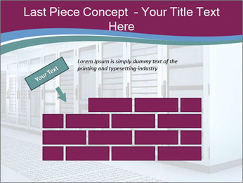 0000072167 PowerPoint Templates - Slide 46