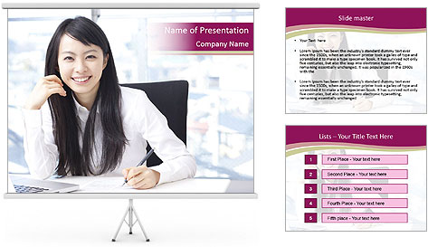 0000072169 PowerPoint Template