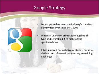 0000072169 PowerPoint Template - Slide 10