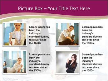 0000072169 PowerPoint Template - Slide 14