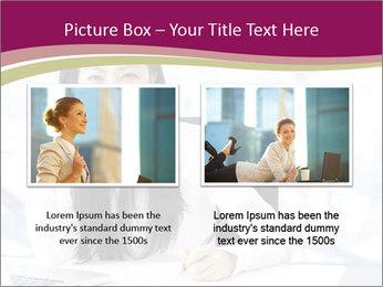 0000072169 PowerPoint Template - Slide 18