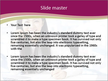 0000072169 PowerPoint Template - Slide 2