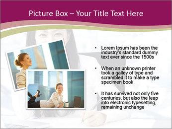 0000072169 PowerPoint Template - Slide 20