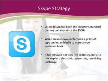 0000072169 PowerPoint Template - Slide 8