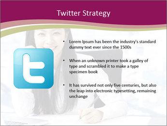 0000072169 PowerPoint Template - Slide 9