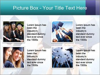 0000072171 PowerPoint Templates - Slide 14