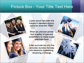 0000072171 PowerPoint Templates - Slide 24