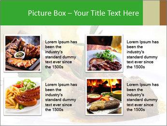 0000072172 PowerPoint Template - Slide 14