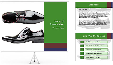 0000072174 PowerPoint Template