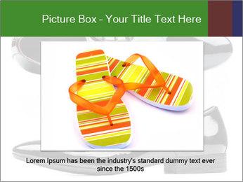 0000072174 PowerPoint Templates - Slide 15
