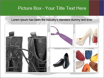 0000072174 PowerPoint Templates - Slide 19