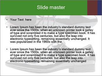 0000072174 PowerPoint Templates - Slide 2