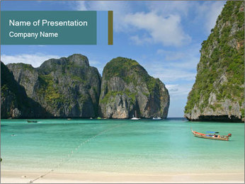 0000072176 PowerPoint Template - Slide 1