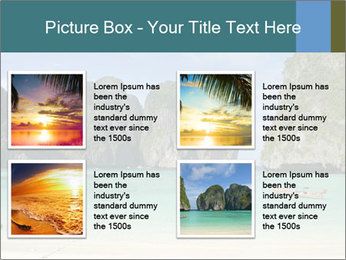 0000072176 PowerPoint Template - Slide 14