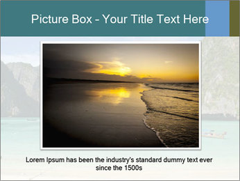0000072176 PowerPoint Template - Slide 16