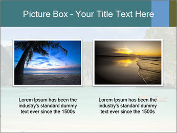 0000072176 PowerPoint Template - Slide 18