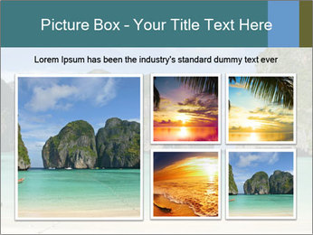 0000072176 PowerPoint Template - Slide 19