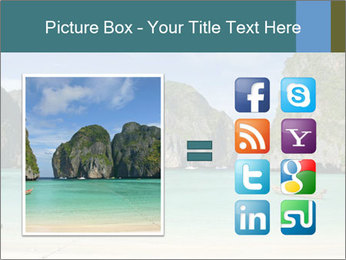 0000072176 PowerPoint Template - Slide 21