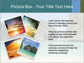 0000072176 PowerPoint Template - Slide 23