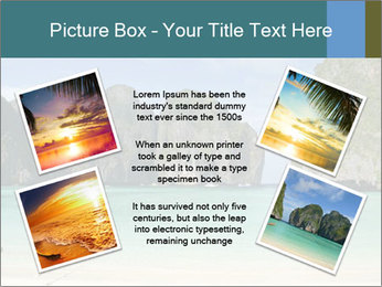 0000072176 PowerPoint Template - Slide 24