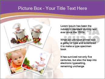 0000072177 PowerPoint Templates - Slide 23