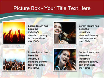 0000072178 PowerPoint Template - Slide 14