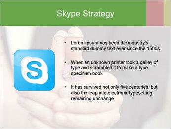 0000072179 PowerPoint Template - Slide 8