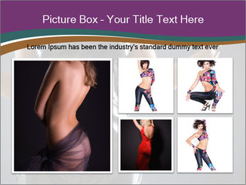 0000072180 PowerPoint Template - Slide 19