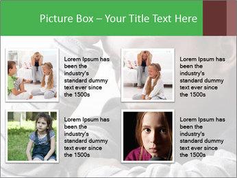 0000072181 PowerPoint Templates - Slide 14