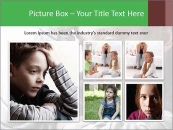 0000072181 PowerPoint Template - Slide 19