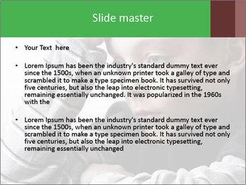 0000072181 PowerPoint Templates - Slide 2