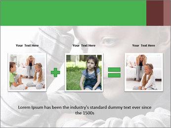 0000072181 PowerPoint Templates - Slide 22